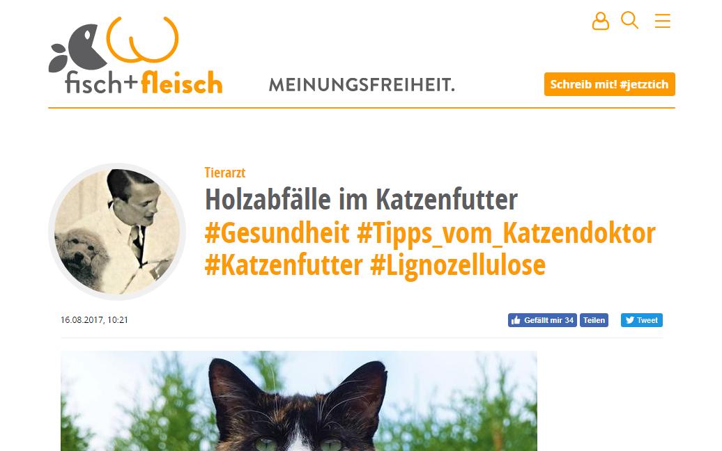 Tierarzt - fischundfleisch.com